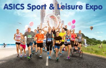 Asics Sport & Leisure Expo